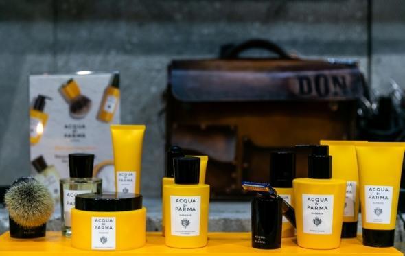 Οι Ιταλοί ξέρουν καλύτερα: το ξύρισμα μπορεί να γίνει σπάνια εμπειρία