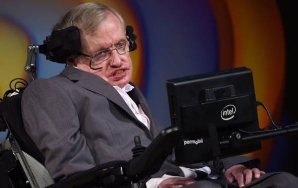 Στίβεν Χόκινγκ: το τελευταίο δώρο του στην ανθρωπότητα