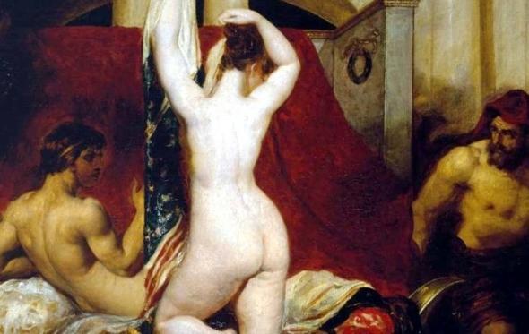 Ιστορίες σεξ και διαστροφής στον Ηρόδοτο