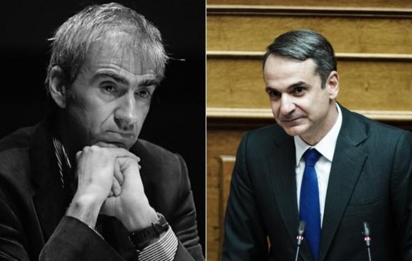Ν. Μαραντζίδης: «Ο Μητσοτάκης δεν εκφράζει τον μέσο ψηφοφόρο της ΝΔ»