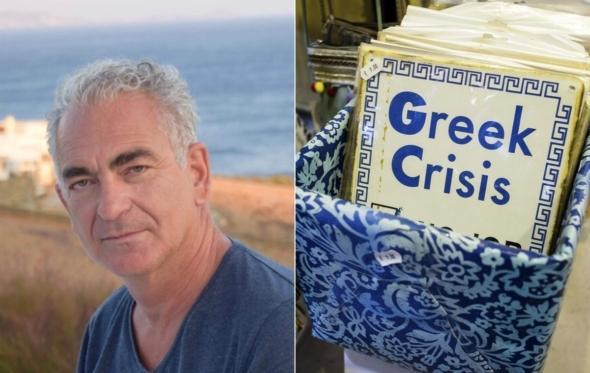 Nίκος Παναγιωτόπουλος: «Το τίμημα της κατάστασης που ζούμε θα είναι μια υπόγεια μορφή εμφυλίου»