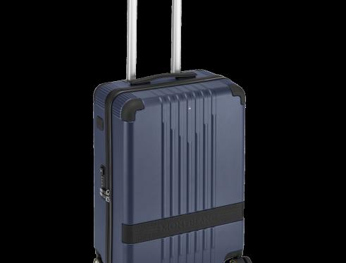 Montblanc x Pirelli: οι ντιζάιν αποσκευές τρέχουν με ταχύτητες Formula 1