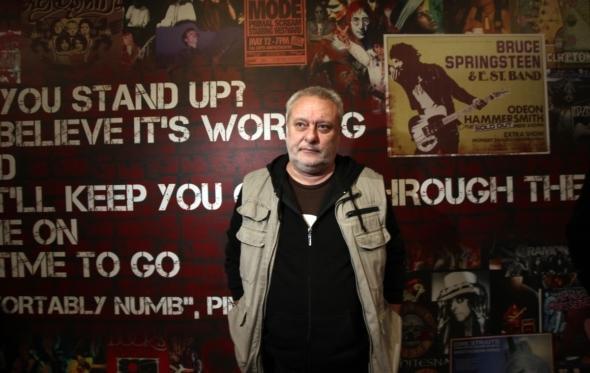 Γρηγόρης Ψαριανός: ο αφιονισμένος πολιτικός που είδε δεξιό φως και μπήκε