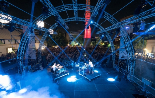 Athens Technopolis Jazz Festival: 5 υπέροχοι καλλιτέχνες για jazz lovers