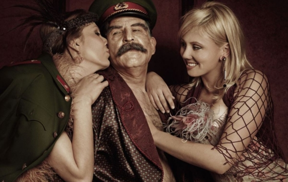 Κάνουν οι σοσιαλιστές καλύτερο σεξ από τους καπιταλιστές;