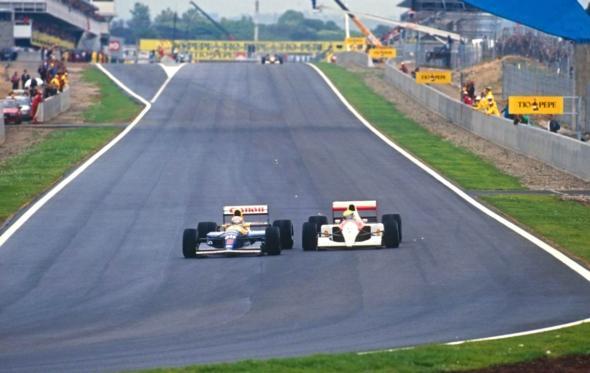 Ισπανικό Grand Prix F1: ένας και πλέον αιώνας ιστορίας