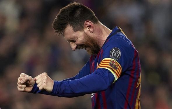 Αν δεν γουστάρεις τον Μέσι, δεν αγαπάς το ποδόσφαιρο. Τόσο απλά