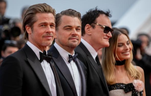 Once Upon A Time In Hollywood: ο Ταραντίνο έκανε πάλι το θαύμα του
