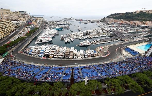 Grand Prix του Μονακό: κάτι περισσότερο από ένας αγώνας