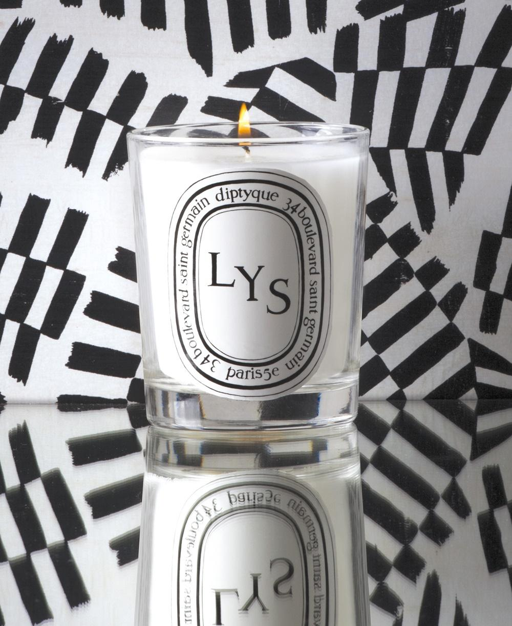 e348837dbc9c Lys Candle 190gr 01