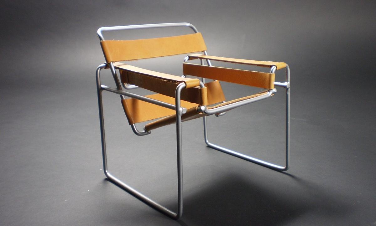 4dda3f59ef Model-Wassily-Chair-16-Lucian39s-Design-World
