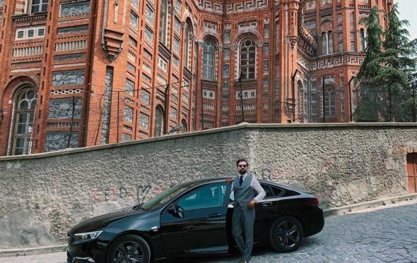 Ένα Andro Road-trip στην Κωνσταντινούπολη