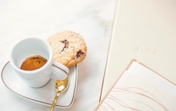 Καφές πολλών «Αστέρων»: Δοκιμάσαμε το house blend της Taf, αποκλειστικά για το Four Seasons