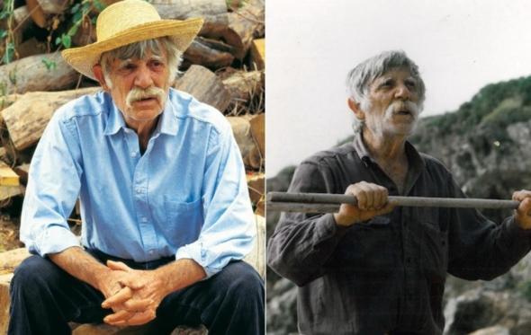 Ο αυθεντικός «Ηνίοχος» Αλέξης Δαμιανός (1921-2006)