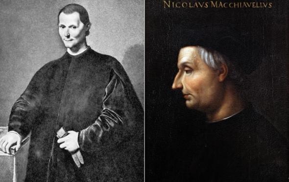 Νικολό Μακιαβέλι: μια παρεξηγημένη μεγαλοφυΐα