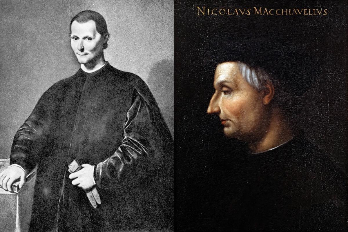 Νικολό Μακιαβέλι: μια παρεξηγημένη μεγαλοφυΐα.
