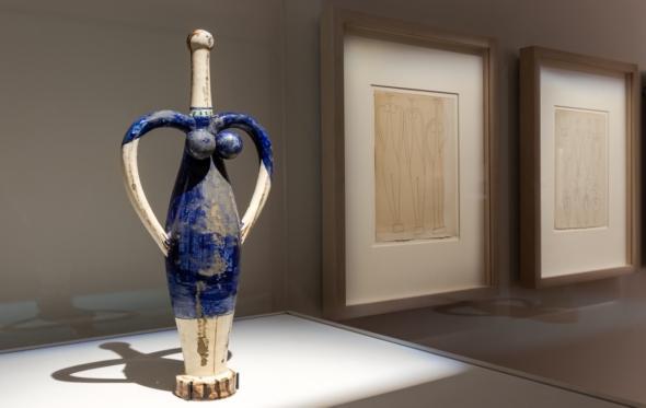 Μια σπάνια έκθεση: ο Πικάσο, ο Μινώταυρος και η λατρεία του για τον αρχαίο ελληνικό κόσμο