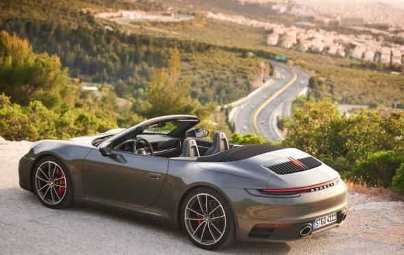 Γιατί η σημερινή Porsche 911 είναι το καλύτερο σπορ αυτοκίνητο στον κόσμο