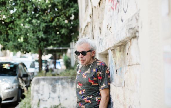 Κωστής Γκιμοσούλης: «Όλα είναι μάταια, αλλά αυτό μου δίνει θάρρος για να συνεχίσω»