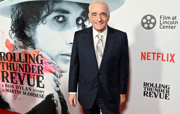 Rolling Thunder: o Scorsese κινηματογραφεί τον Dylan