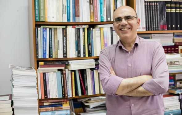 Αριστείδης Χατζής: «Του ΣΥΡΙΖΑ ήταν η χειρότερη εκλεγμένη κυβέρνηση μεταπολεμικά»