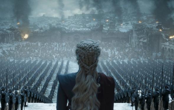 Αν έβλεπε ο Μαρξ το «Game of Thrones»…