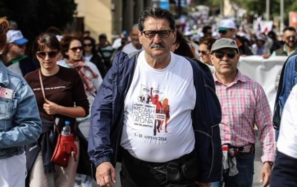 Γιατί θριαμβεύει ένας κομμουνιστής στην Πάτρα; Διότι παράγει έργο