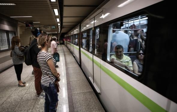 Αποχαιρέτα το μετρό που δεν έρχεται