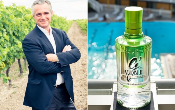 Jean-Sébastien Robicquet: «Μετά τον πόλεμο του gin θα απομείνουν μόνο τα προϊόντα που αξίζουν»