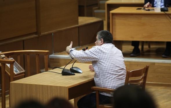 Δίκη Χρυσής Αυγής: είναι μια «απλή» οργάνωση βουτηγμένη στο αίμα