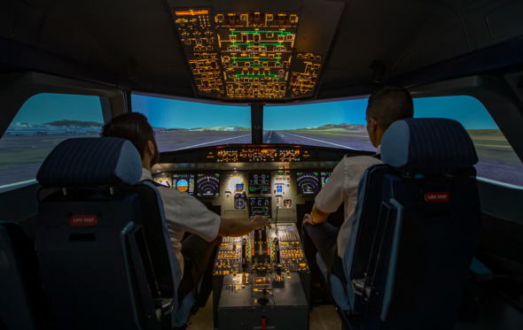 Global Aviation: γνωρίζατε ότι εκπαιδεύουμε πιλότους από το εξωτερικό στην Ελλάδα;