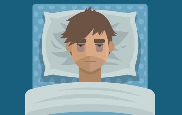 Aν κοιμάστε λιγότερο από 7 ώρες, τότε έχετε λόγο να ανησυχείτε