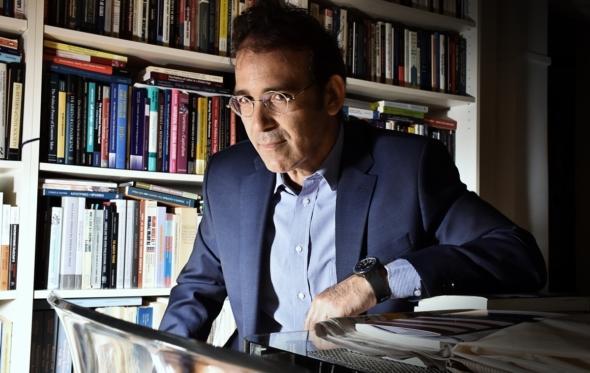 Γιώργος Παγουλάτος: «Η κυβέρνηση ΣΥΡΙΖΑ-ΑΝΕΛ το τερμάτισε. Πολιτεύτηκε σαν τυχοδιώκτης ολετήρας»