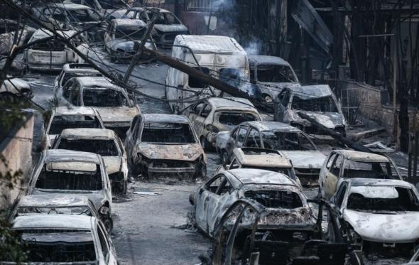 Ένα χρόνο από την τραγωδία στο Μάτι: γίναμε, άραγε, σοφότεροι;