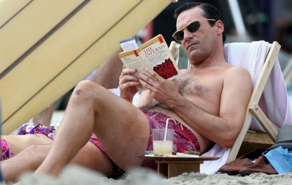 Τα Top 5 νέα βιβλία ξένης λογοτεχνίας για το καλοκαίρι