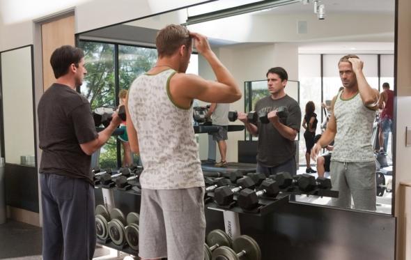Πόσο κύριος είσαι στο γυμναστήριο;