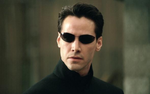 Keanu, ξέρουμε τι θα κάνεις στο Matrix 4