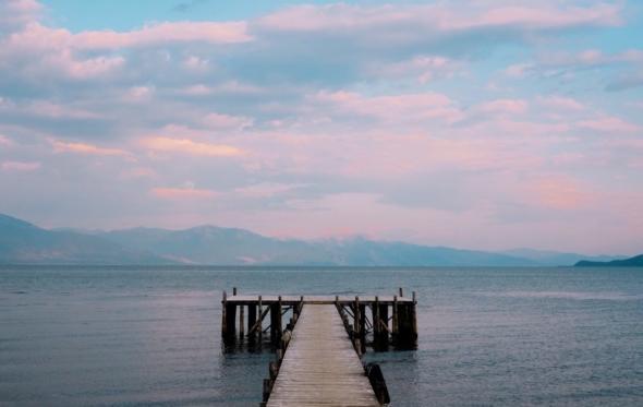 H Μόνικα Κρητικού μας δείχνει το δικό της καλοκαίρι