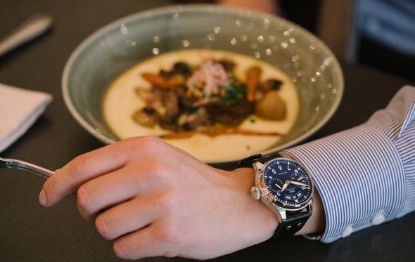 Η ιεροτελεστία του lunch break: μια συνήθεια που μας αξίζει