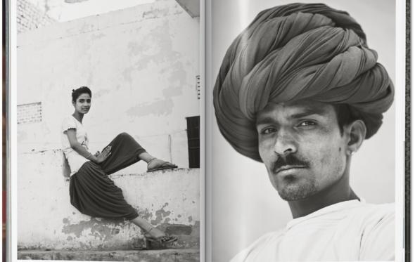 Η Ινδία του Sartorialist