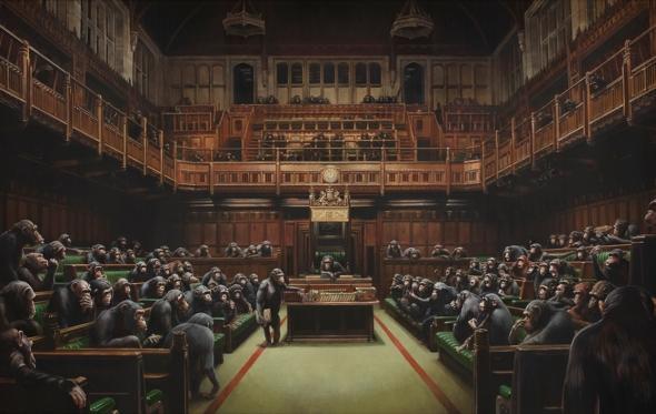Αντιπολίτευση πλέον μόνον εκτός Βουλής