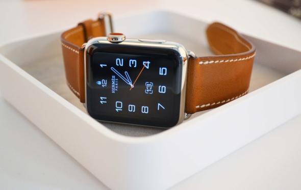 Apple Watch Hermès Series 5: Το πάντρεμα «παράδοση-καινοτομία» των δύο οίκων είναι φέτος γαμάτο