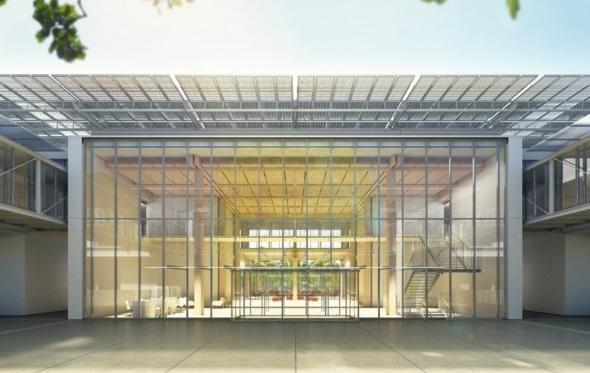 Το νέο νοσοκομείο της Κομοτηνής θα είναι ο ορισμός του ντιζάιν αιχμής