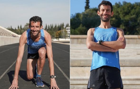 Αλέξανδρος Μπόλιας: «Αφήστε τον κόσμο να τρέχει, ειδικά στην εποχή που ζούμε»