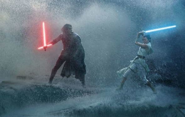 To τελικό τρέιλερ της ταινίας «Star Wars: The Rise of Skywalker» προκαλεί ρίγη
