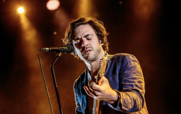 Hit the road, Jack Savoretti