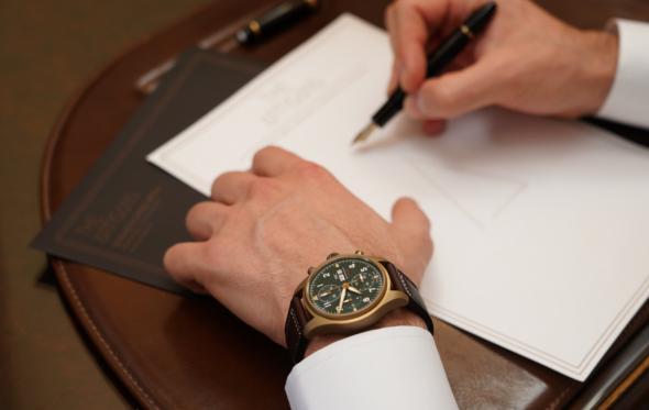 Ο συμβολισμός της υπογραφής μας: τι δείχνει για εμάς