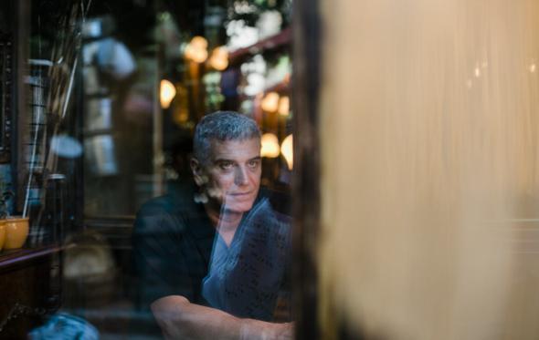 Βλαδίμηρος Κυριακίδης: «Είμαι παλιάς κοπής άνθρωπος»