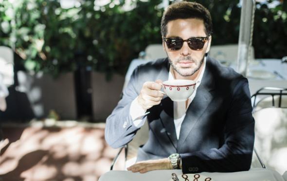 Χρύσανθος Πανάς: «Δημιουργείται κουλτούρα ποιότητας στη χώρα, και αυτό συμπεριλαμβάνει τον καφέ»