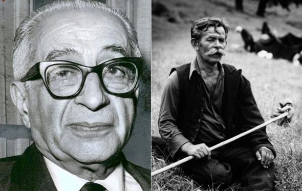 Κωνσταντίνος Τσάτσος (1899-1987): «Έτσι κατάλαβα τι σημαίνει αρχοντιά»